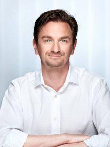 Hautarzt in Salzburg Dr. Michael Sigmund ist Dermatologe in der Emcoklinik und als Wahlarztordination