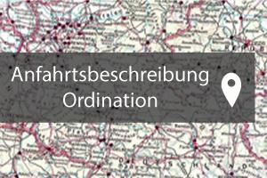 Anfahrtsbeschreibung zur Ordination von Hautarzt Dr. Michael Sigmund in Salzburg - Ordination