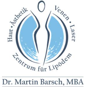 Dr. Martin Barsch, MBA > Ästhetische und Operative Dermatologie > Haut-Ästhetik-Venen-Laser Praxis > Zentrum für Lipödem